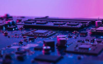 L'impact de la pénurie des puces électroniques